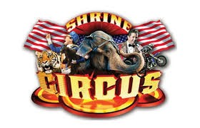 shrinecircus